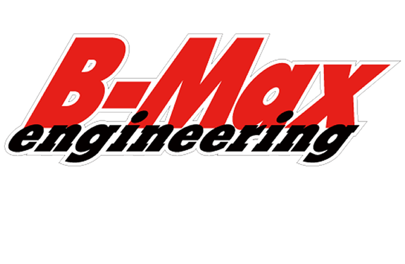 B-MAX ENGINEERING